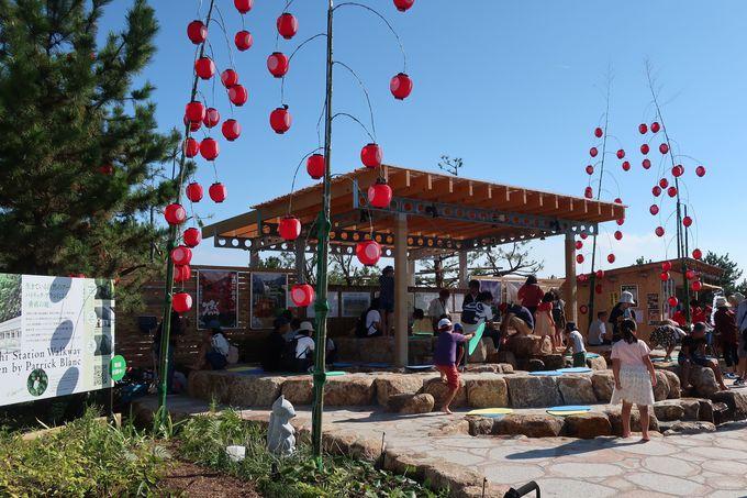 山口の名湯「湯田温泉別湯」は憩いの場。ふぐ料理も販売!