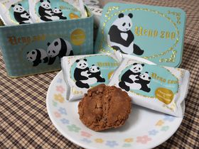 上野動物園周辺で買いたい!可愛いパンダ菓子7選