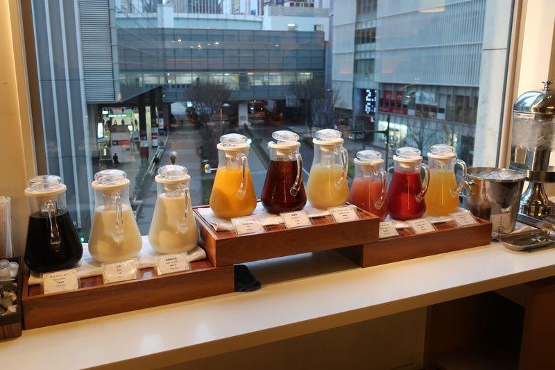 秋葉原ワシントンホテルは駅チカ!快適な客室と充実の朝食