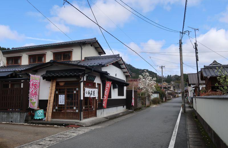 小さな城下町の観光が楽しい!大分県玖珠町森町の散策とご当地グルメ