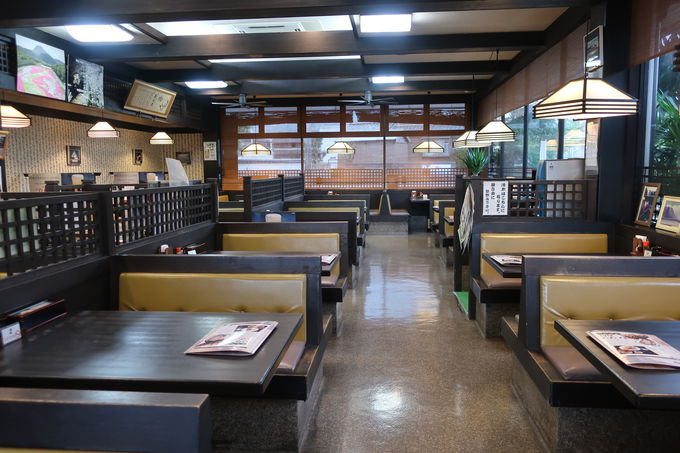島原の郷土料理 具雑煮の名店「姫松屋」