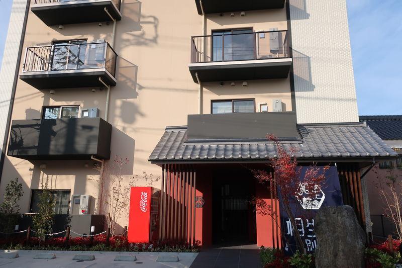 伊万里・有田観光に便利で快適な相生橋別邸!町歩きもオススメ
