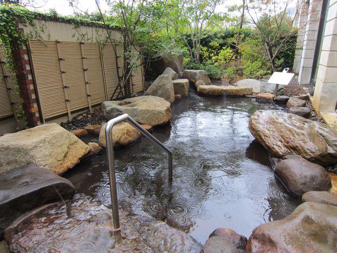 天然温泉も楽しめるホテルオークラJRハウステンボス