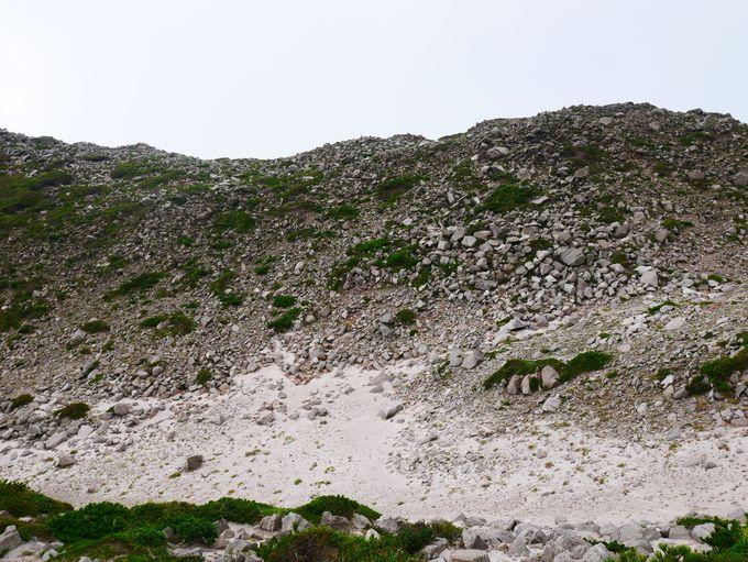 「天上山」でトレッキング。