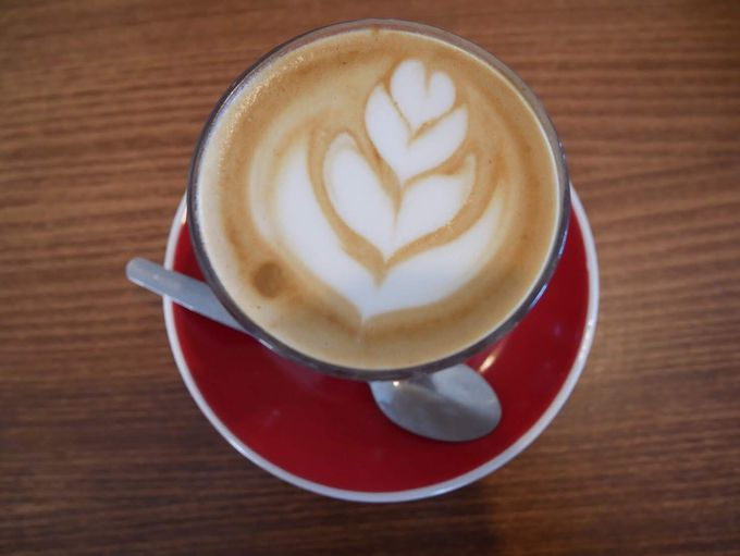 オーストラリア人のコーヒーの嗜み方を知ろう!
