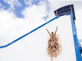充実のアクティビティ!「オンワードビーチリゾート」でグアムを遊びつくそう