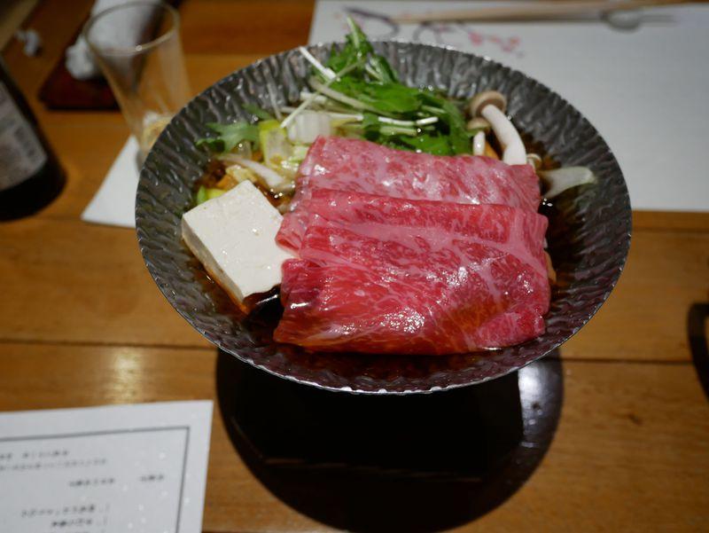 草津の宿は「季の庭」で美味しい食事を楽しもう!