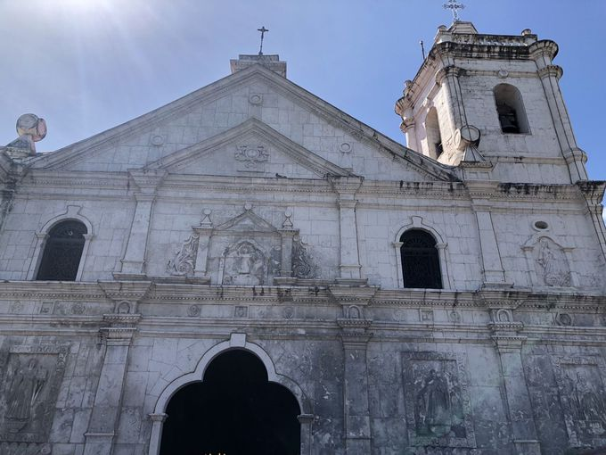 なぜフィリピンに教会があるの?