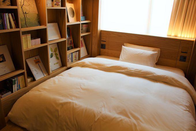 子連れにおすすめなお部屋(2)「2段ベッドルーム」