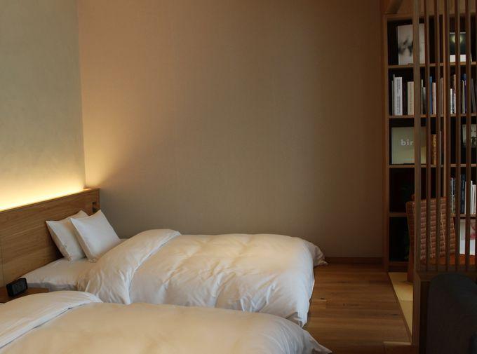 子連れにおすすめなお部屋(3)「ヒバのバスタブ付き 特別ルーム」