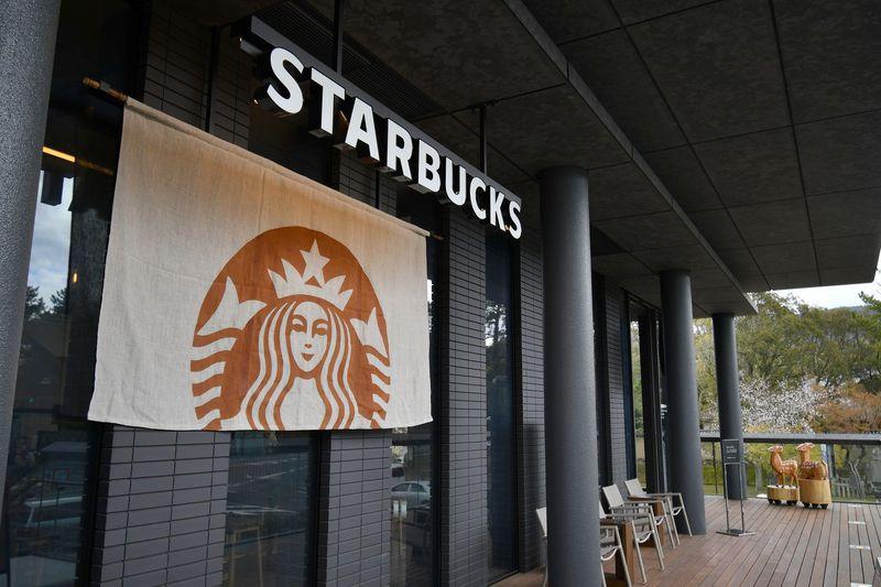 奈良観光に便利!「スターバックス コーヒー 奈良公園バスターミナル店」