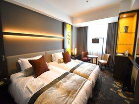 上質で心地よいホテル「ザ ロイヤルパークホテル アイコニック 大阪御堂筋」