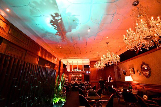 天井やカーペットなどが新しくなって明るい雰囲気に