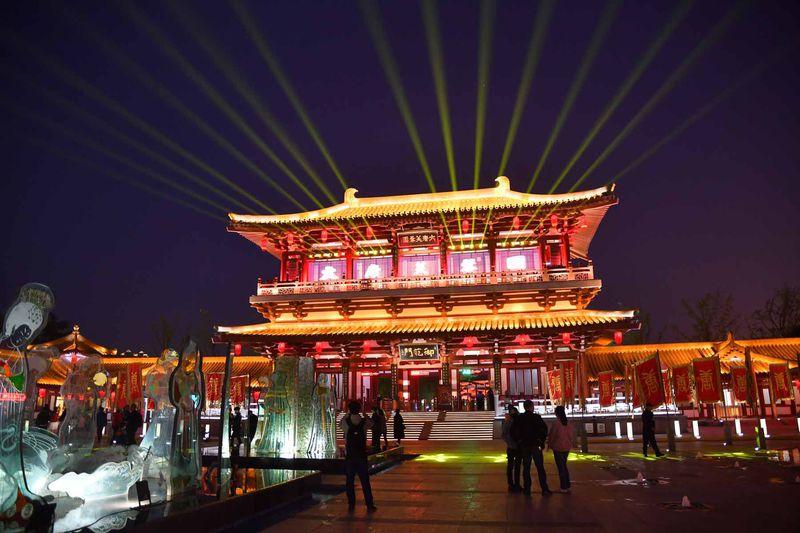 中国の古都「西安」史跡・最新スポット・絶品グルメぜんぶ堪能!