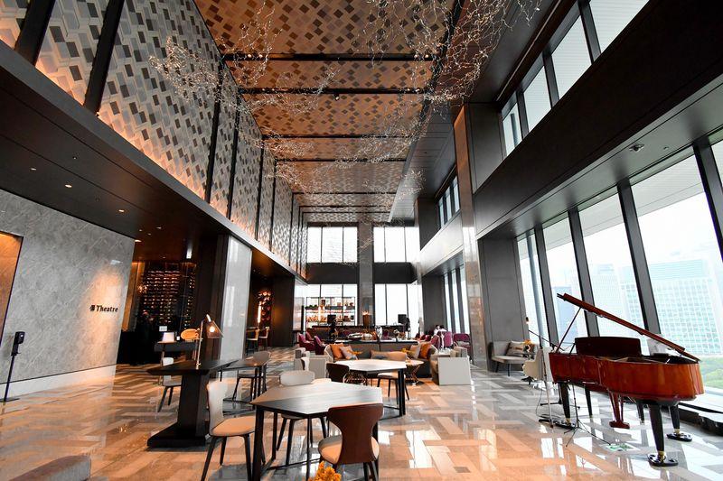 東京・竹芝「メズム東京」滞在 最先端ホテルの魅力を徹底紹介