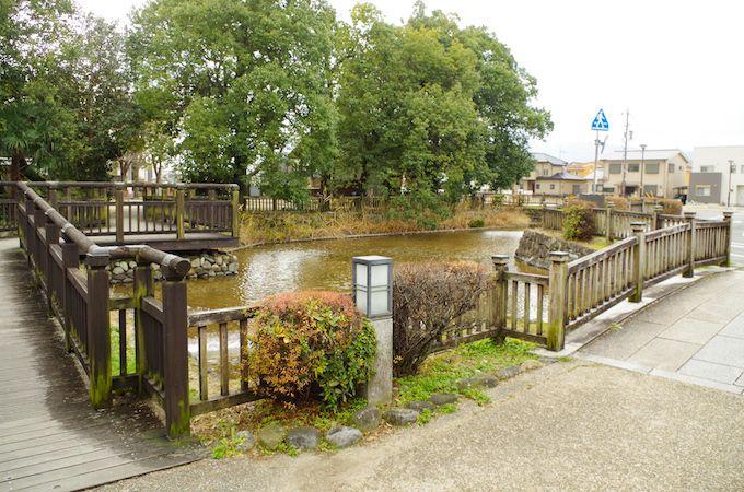 今井町は歴史を感じる美しい街