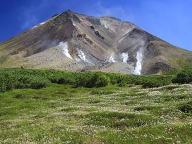 カムイミンタラ「大雪山」は神々が遊ぶパワースポット!