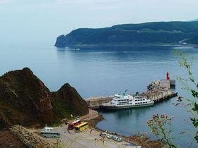 知床観光船おーろらに乗って、北の果て「知床岬」へ行こう!