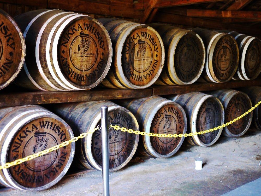"""ウイスキーのゆりかご""""樽""""がつくる、一期一会の出会い"""