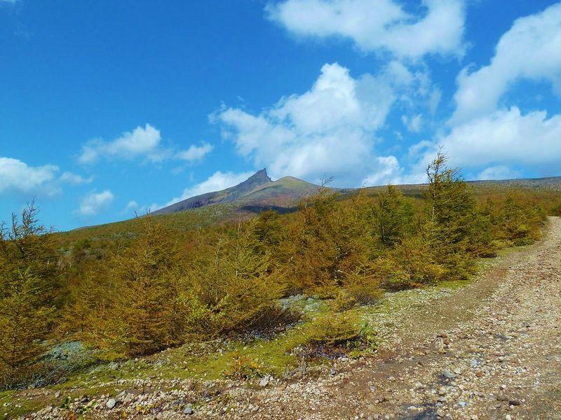 初心者にもオススメ!渡島半島の秀峰「北海道駒ケ岳」登山