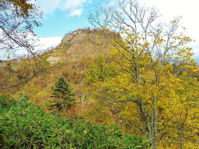 紅葉美しい「神威岳(札幌市)」はどんな山?