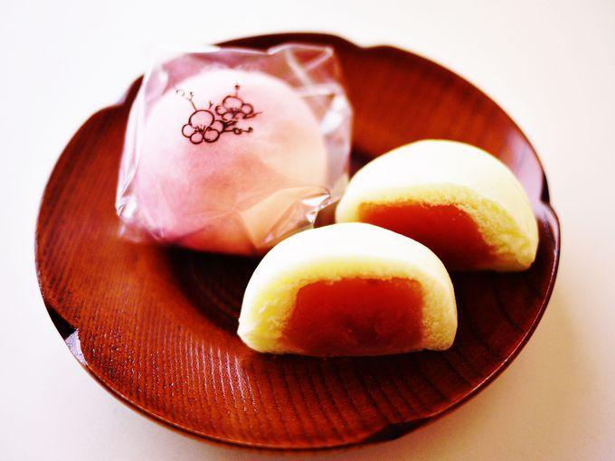 春限定!梅の香りの「平岡公園梅林」土産はいかがですか?