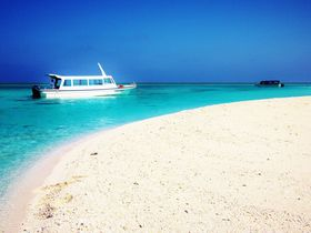 球美の島で出会う美しい海!沖縄県久米島の魅力的ビーチ5選