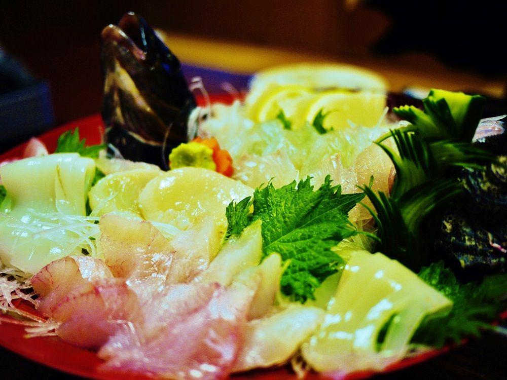 新鮮な海の幸と寛ぎの宿!愛知県・日間賀島「季の島宿 大田」
