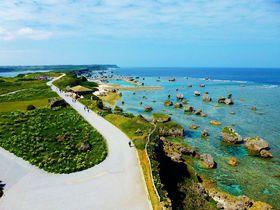 沖縄旅行を計画しよう!押さえておきたい10のこと