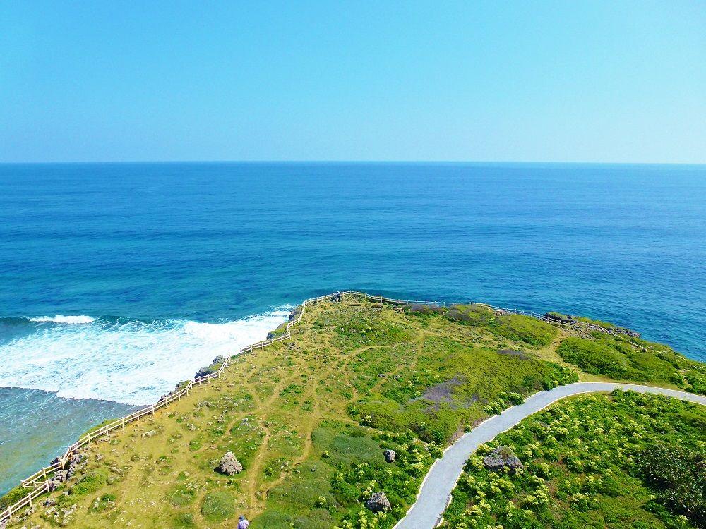 マムヤの最後の地に広がる美しく悲しい大海原