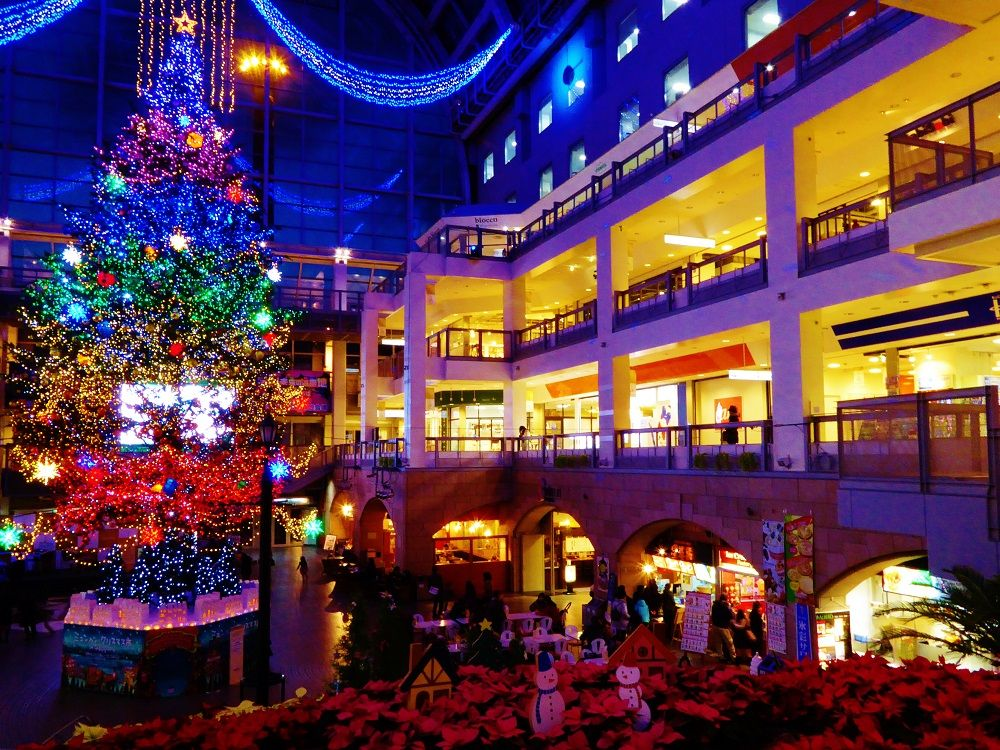 大切な人と歩く煌めきの街!冬の札幌イルミネーション5選
