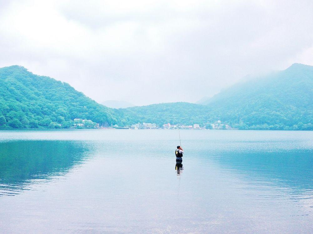 美しき天空の湖!群馬県「榛名湖」の大自然の中で遊ぼう