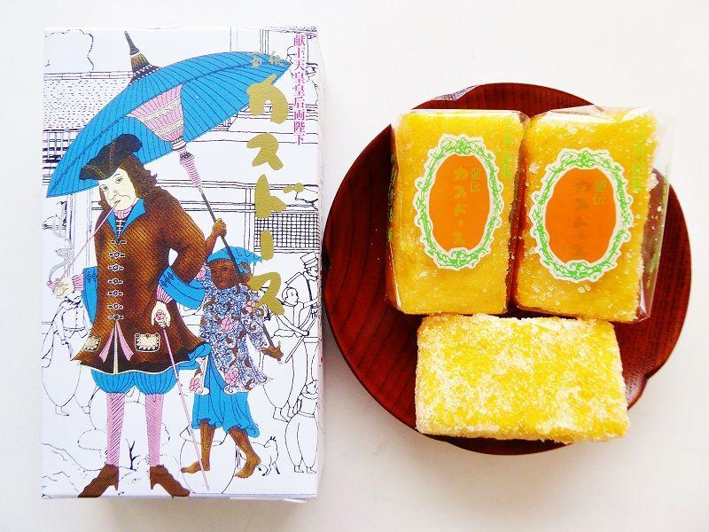 西洋文化の歴史を今に伝える銘菓も!長崎県平戸市のお土産5選
