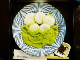 仙台のおすすめカフェ&スイーツ店7選 絶品ずんだスイーツに感激!