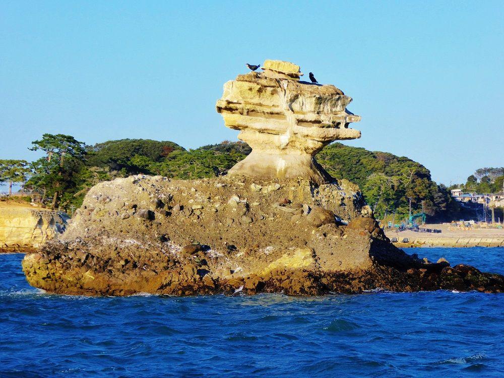 美しい島々に残る東日本大震災の爪あと