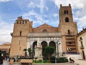 シチリア島最大の都市パレルモのおすすめ観光スポット4選