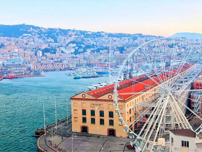 午前:マルセイユといえば港町、まずは「旧港」からスタート!