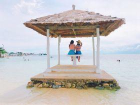 離島から夜景までセブ島を遊びつくせ!王道1日観光モデルコース