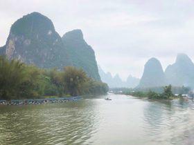 20元紙幣の景色も!中国桂林の世界遺産「漓江下り」の必見スポット