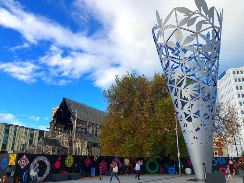 NZクライストチャーチの王道観光スポット5選