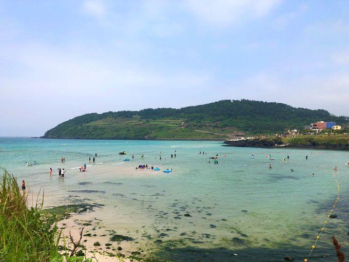韓国のモルディブ!?ハムドックビーチ