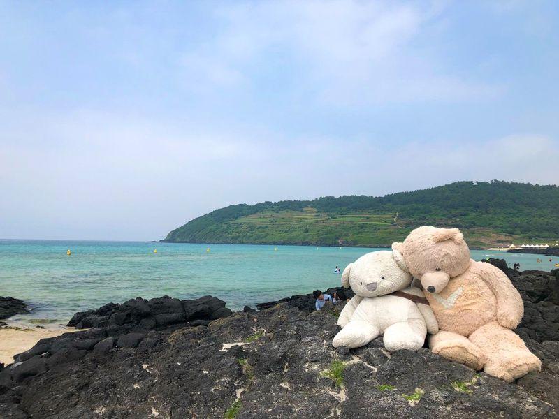 王道から穴場まで!映え写真も撮れるチェジュおすすめビーチ3選