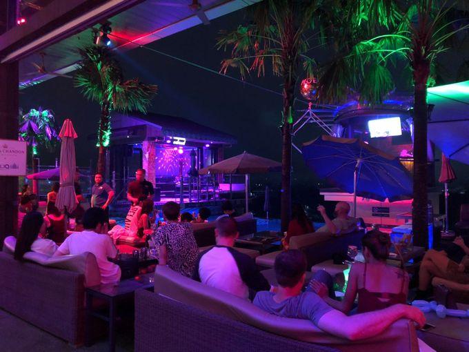 通称「ABCホテル」エンジェルズビーチクラブホテルが熱い!