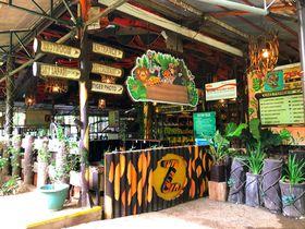 フィリピンの穴場リゾート地!ルソン島「スービック」の見どころ