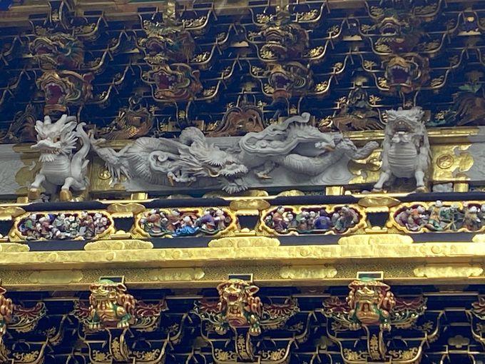 人物の彫刻「唐子遊び」「中国の故事や仙人」から学ぶ
