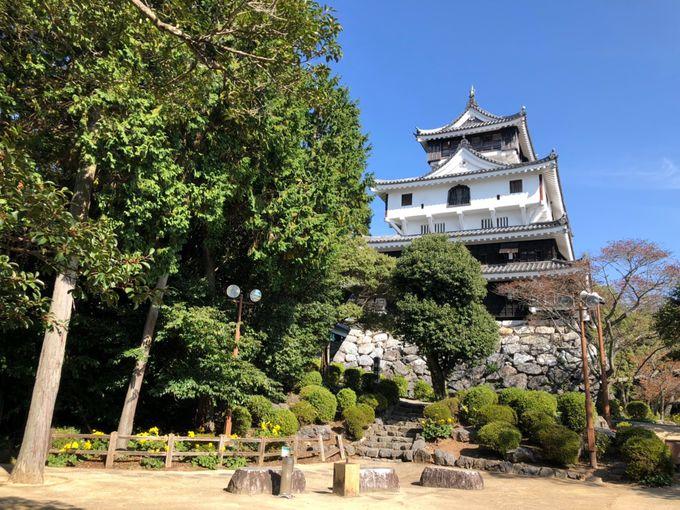 山口県岩国の「錦帯橋」とセットで行きたいおすすめ観光スポット!