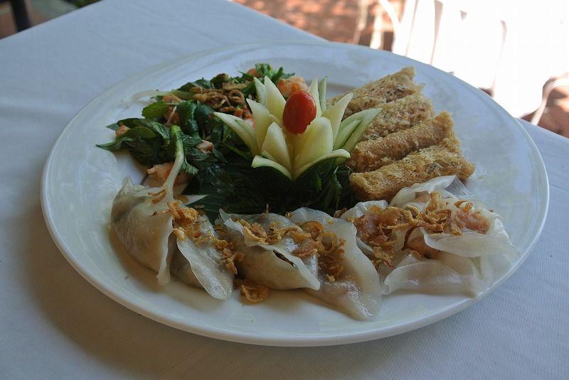 世界遺産の街ベトナム中部ホイアンの3大名物料理って?