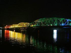 ベトナムの古都フエのおすすめ夕涼みスポット!