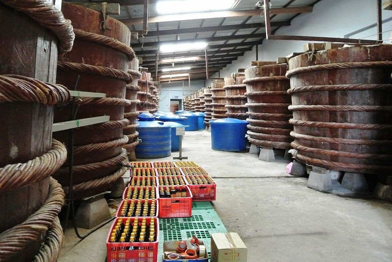 フーコック島と言えば胡椒とヌックマム!工場&農園見学
