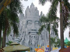 ホーチミンの仏教テーマパーク「スイティエン公園」がとにかくすごい!